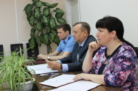 Внеочередное заседание Думы городского округа Красноуральск